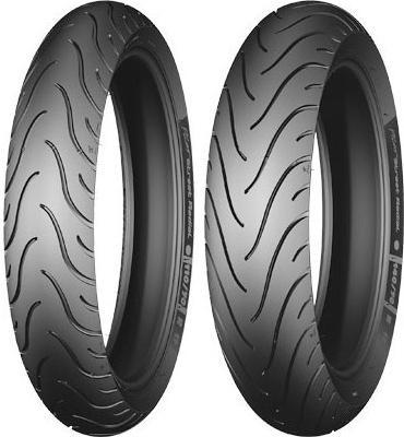 110/70-17 Michelin Pilot Street Front 54S
