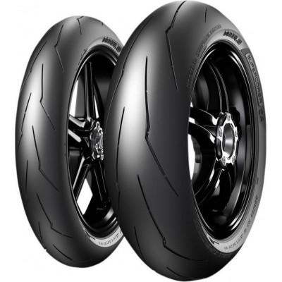 200/55R17 Pirelli Diablo Supercorsa V3 SP Rear 78W