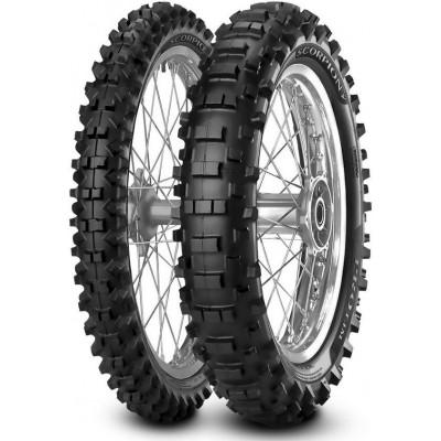 90/90-21 Pirelli Scorpion Pro oznaczenie M+S Koło przednie M/C 54M