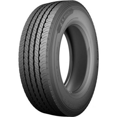 225/75R17.5 Michelin X Multi Z 129/127M TL M+S 3PMSF Uniwersalna