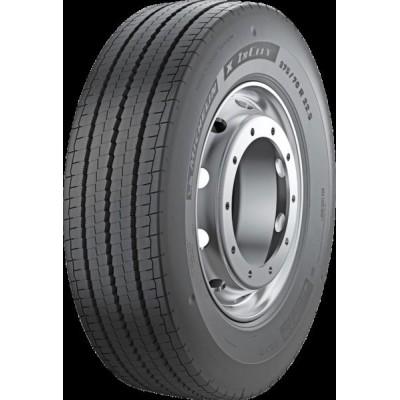 275/70R22.5 Michelin X Incity Xzu 148/145J TL M+S 3PMSF