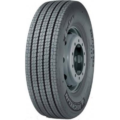 295/80R22.5 Michelin X Incity XZU 3 152/148J TL M+S 3PMSF Uniwersalna