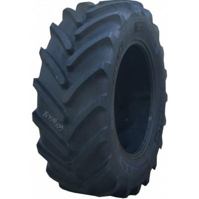 600/65R38 Michelin Multibib 153D TL