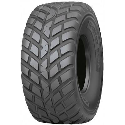 500/60R22.5 NOKIAN COUNTRY KING 155D TL
