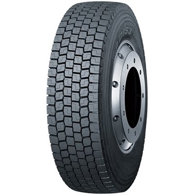 295/80R22.5 Goldencrown AD153 154/149