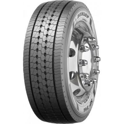 225/75R17.5 Dunlop SP346 129/127M 12PR M+S 3PMSF