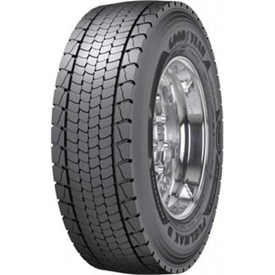 315/80R22.5 Goodyear Fuelmax D G2 TL 156/150L M+S 3PMSF