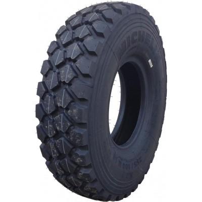 14.00R20 Michelin XZL+ 164/160J TL M+S Uniwersalna