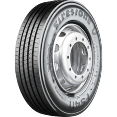 235/75R17.5 Firestone FS411 132/130K M+S 3PMSF Przód