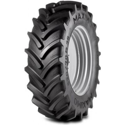 320/85R24 (12.4R24) Maximo Radial 85 122A8 TL