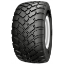 500/60R22.5 Alliance A-882 Steel Belted 155D TL