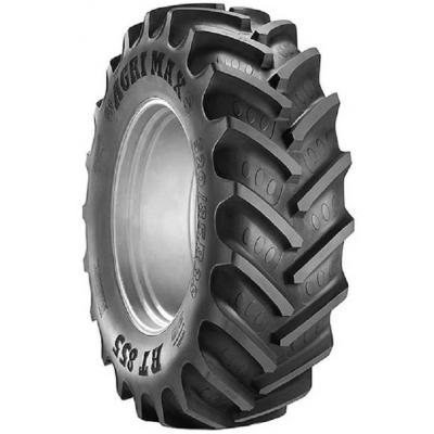 380/85R24 Bkt Agrimax Rt 855 R-1W 131A8/131B TL