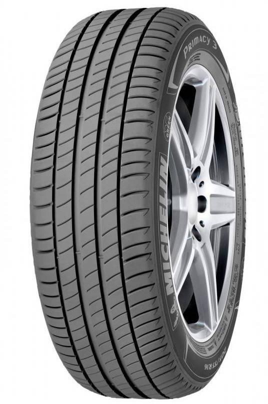 205/55 R17 Michelin...