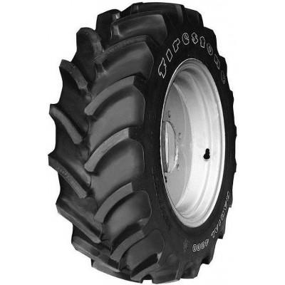 7.50R16 Firestone R4000 102A8/99B TL