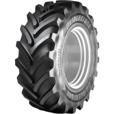 650/65R38 Bridgestone Vt-Tractor VF 169D/166E TL