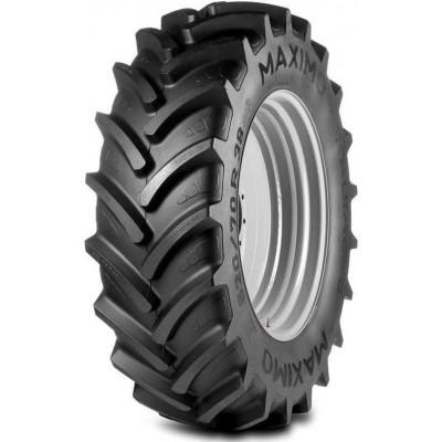 340/85R24 (13.6R24) Maximo Radial 85 125A8 TL