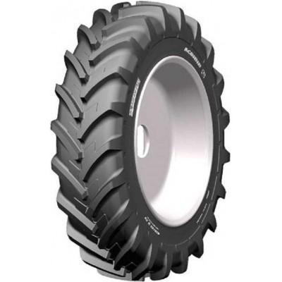 12.4R36 Michelin AGRIBIB 124A8/121B TL DOT2015