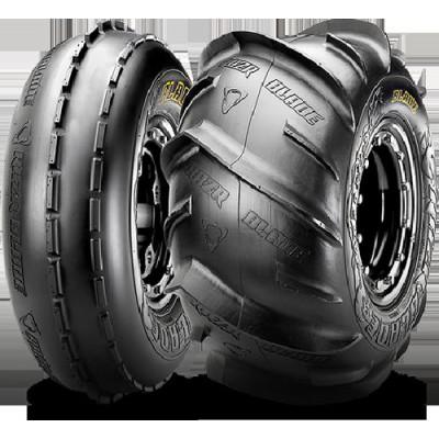 22X8.00-10 Maxxis RAZR BLADE MS05