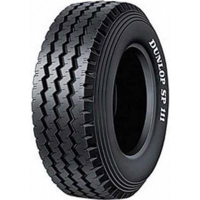 8.5R17.5 Dunlop SP111 121/120L TL Przód 2010