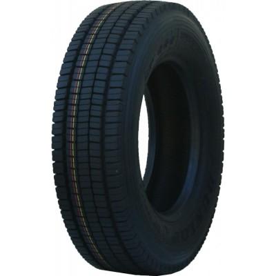 225/75R17.5 Dunlop SP444 M+S 129/127M