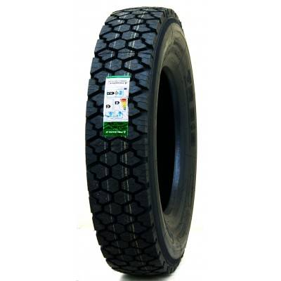 225/70R19.5 16PR Longmarch/Roadlux LM508
