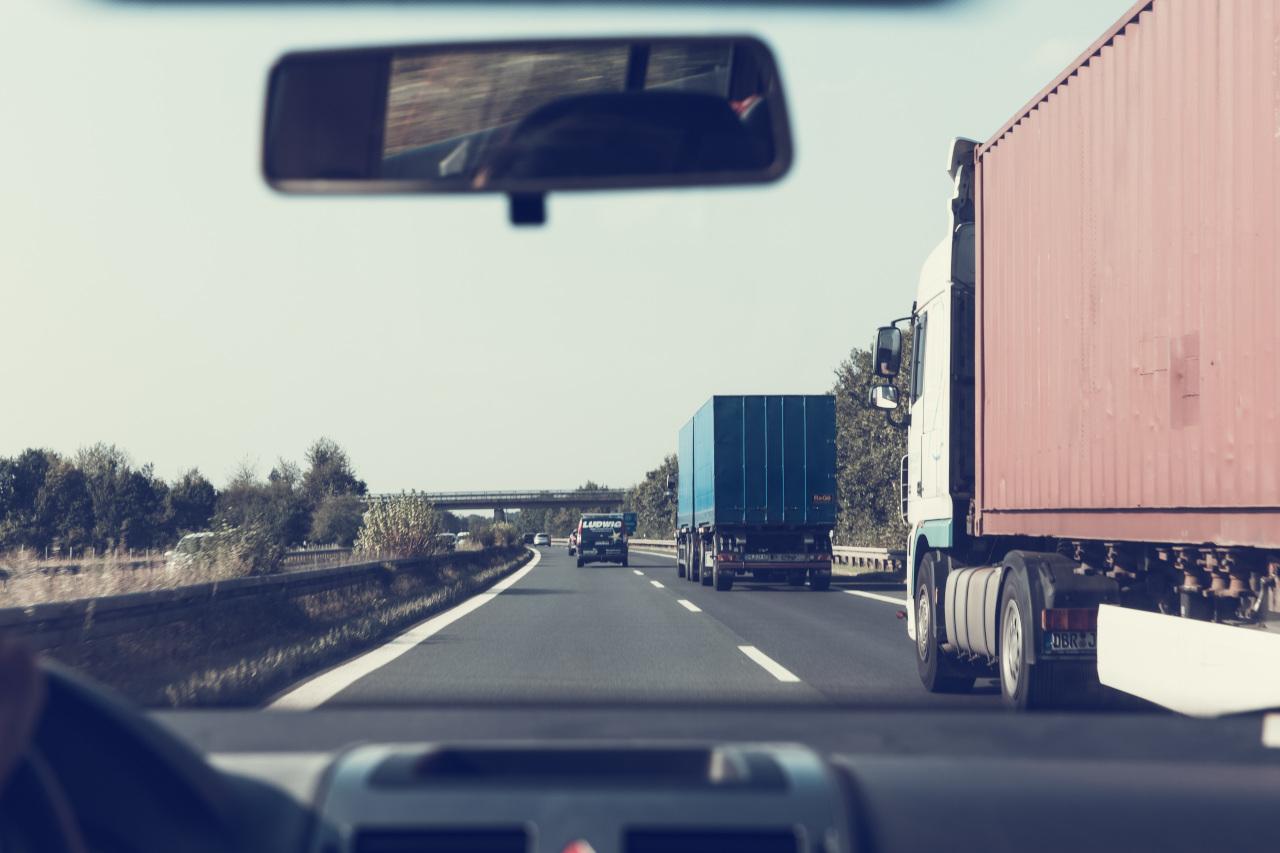 Dobór opon ciężarowych