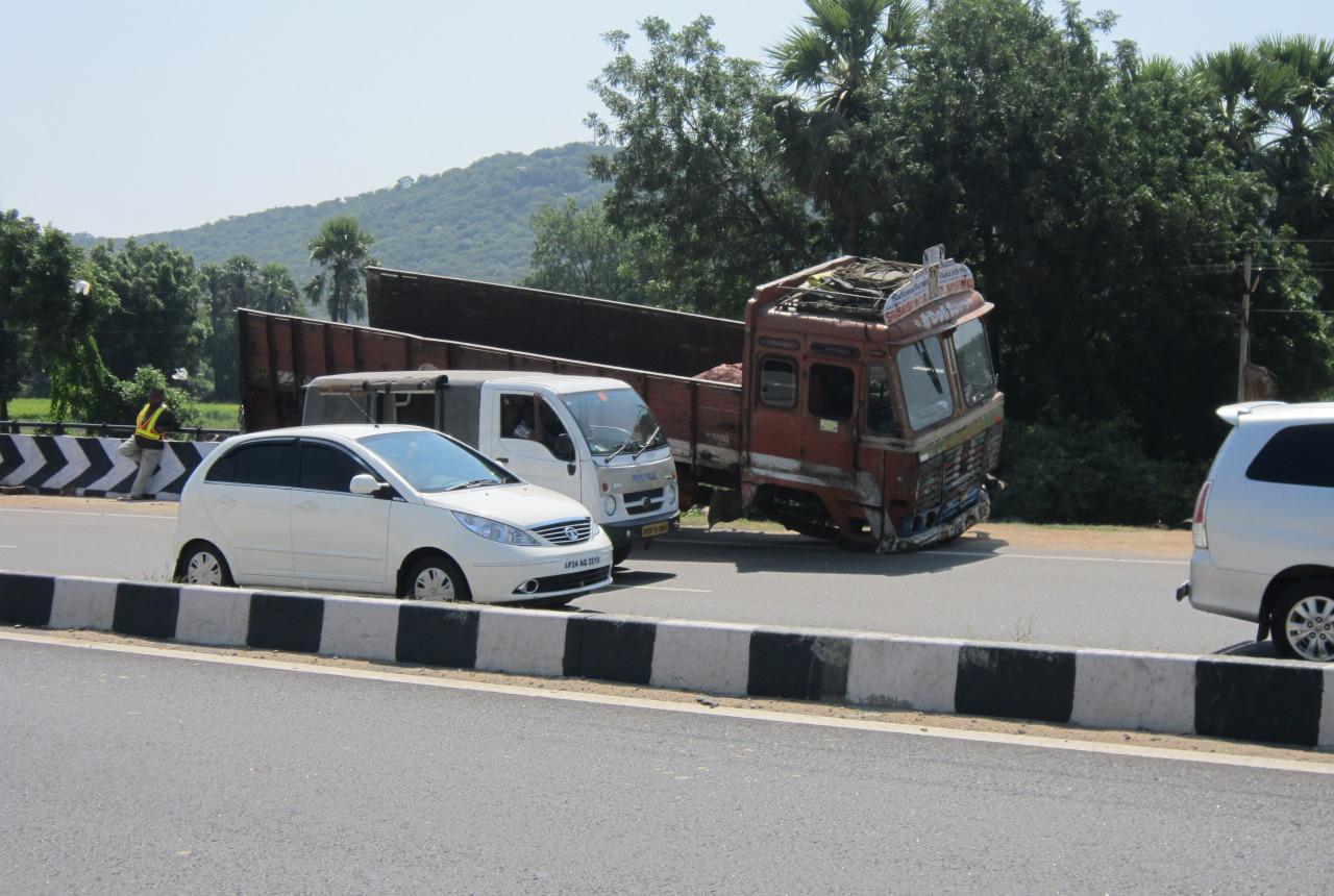 Użytkowanie opon ciężarowych
